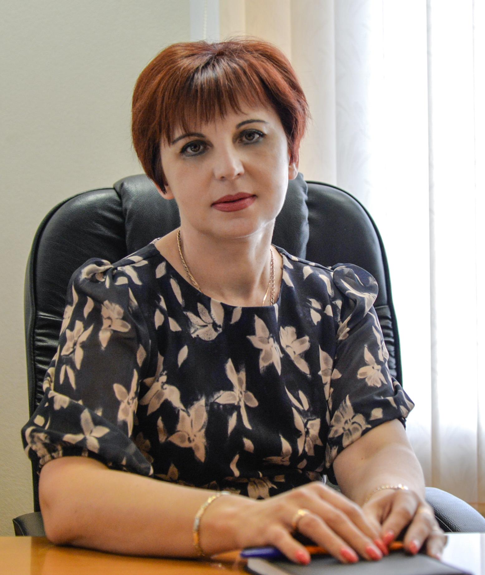Председатель Избирательной комиссии города