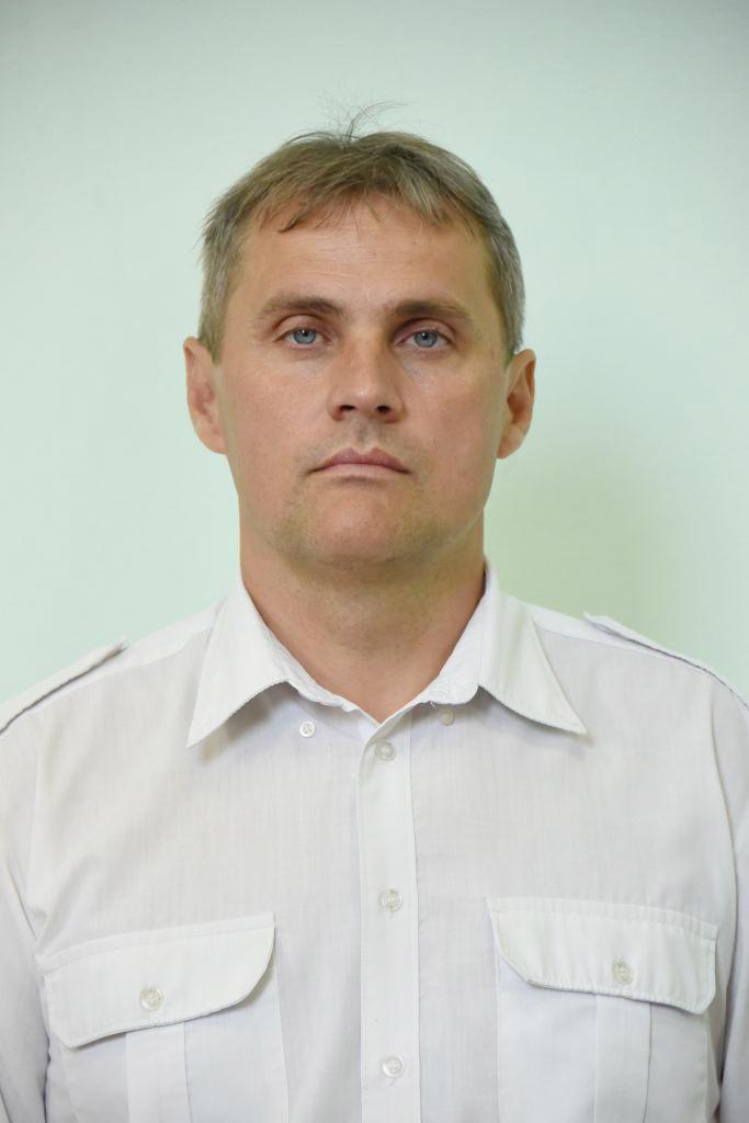 Управа №7 «Губкинская»