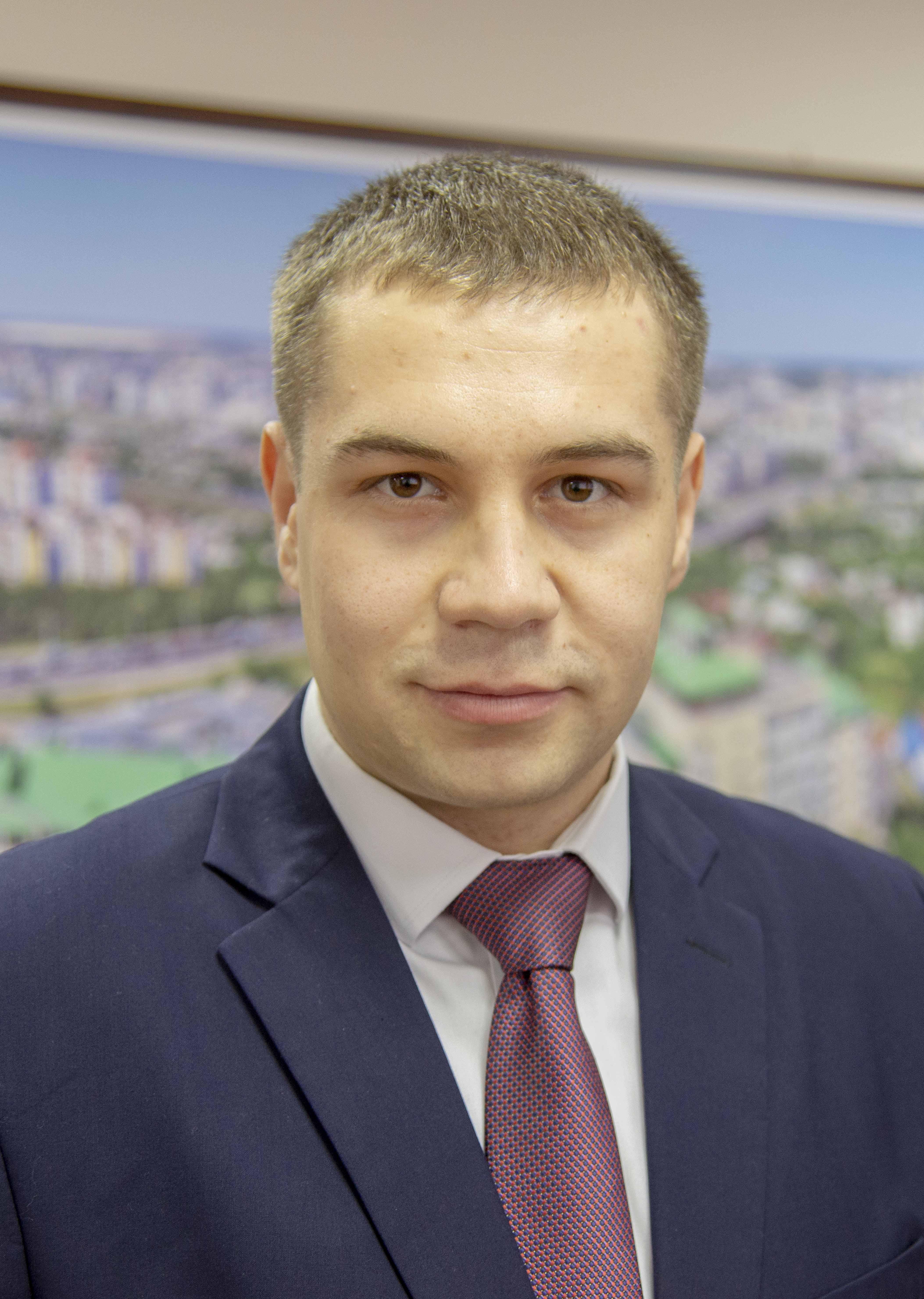 Управа №20 «Старогородская»